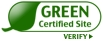 certified green web hosting